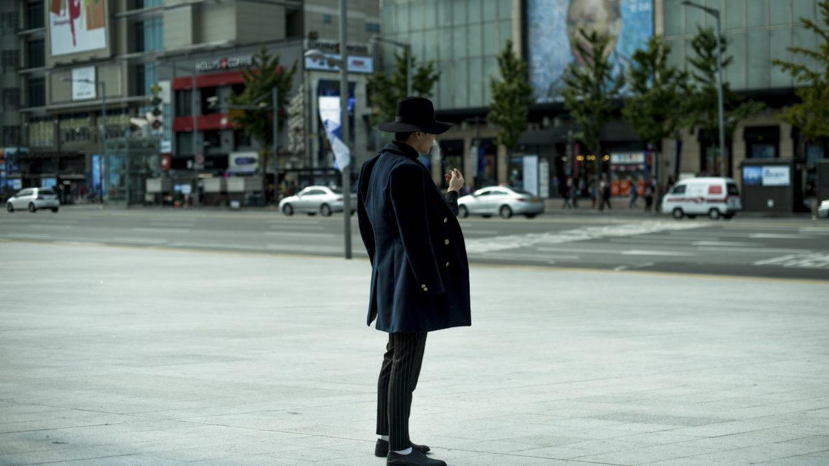 SEOUL FW 2016_Antonio Giacometti
