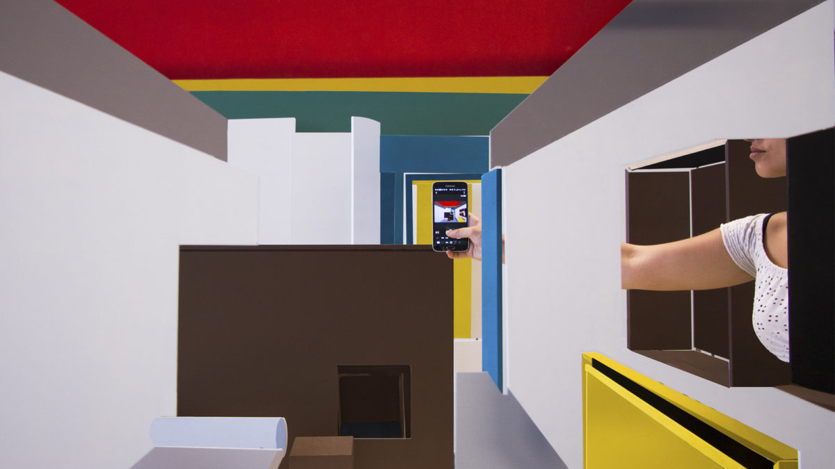 OBJECTIFIED ROOM_Agnese Pellino