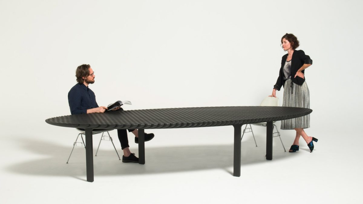 FRICTION TABLE