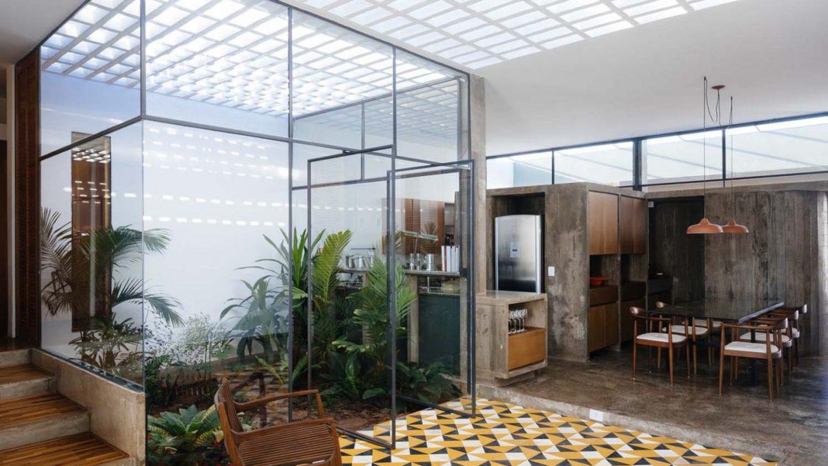 OWNERLESS HOUSE nº01
