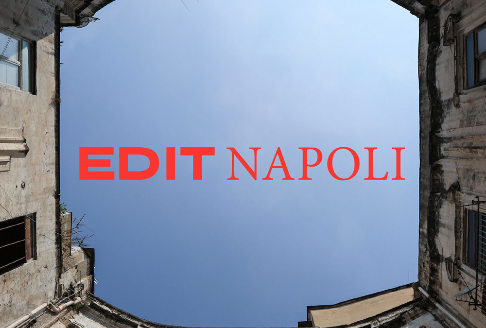#INTERVIEW: DOMITILLA DARDI, EDIT Napoli