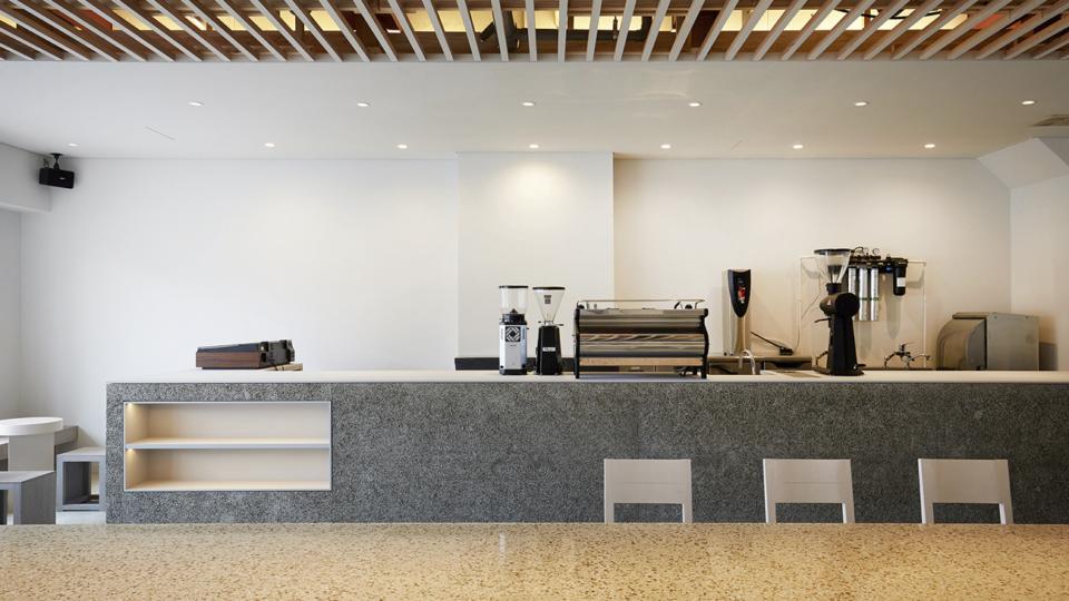 NAGASAWA COFFEE